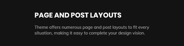 Katrien - Portfolio & Personal Blog WordPress Theme - 13